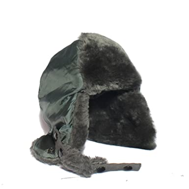 5e74a608cc6 US Military Flyers Insulated ACU Gray B-9B B9B Helmet Liner Cap Hat Head  Cover