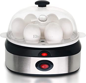 Maxi Matic EGC-207 Elite Cuisine Electric Egg Cooker