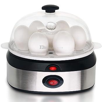 Elite Platinum Maxi-Matic Egg Cooker