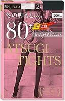 (アツギ)ATSUGI ATSUGI TIGHTS 80 2足組 FP98812P