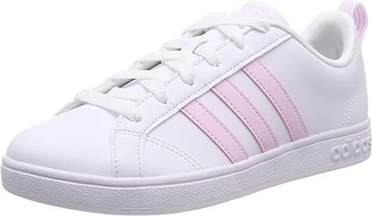 adidas Vs Advantage, Zapatillas de Tenis para Mujer