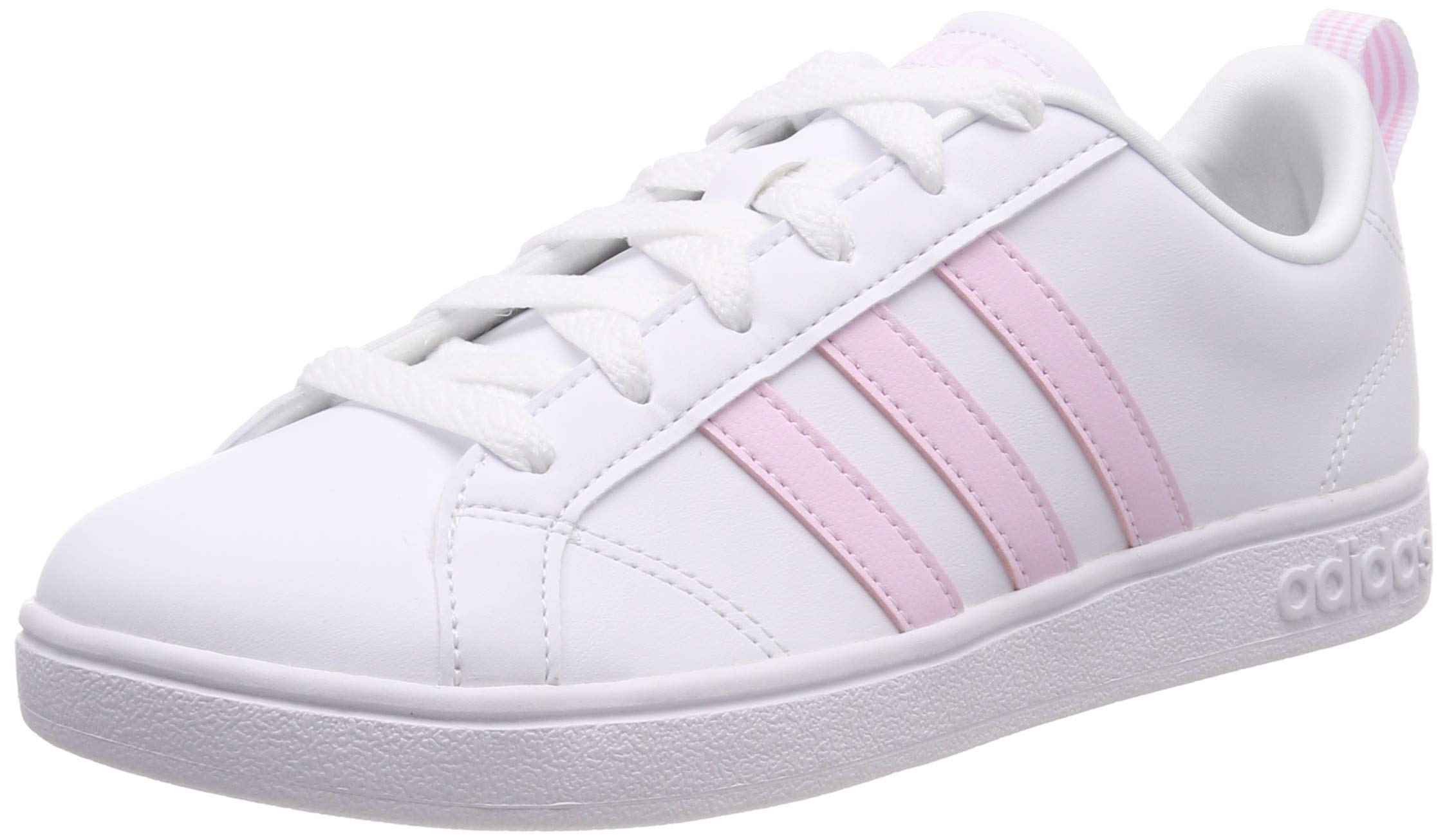 Adidas Vs Advantage Clean, Women's Tennis Shoes, Pink (St