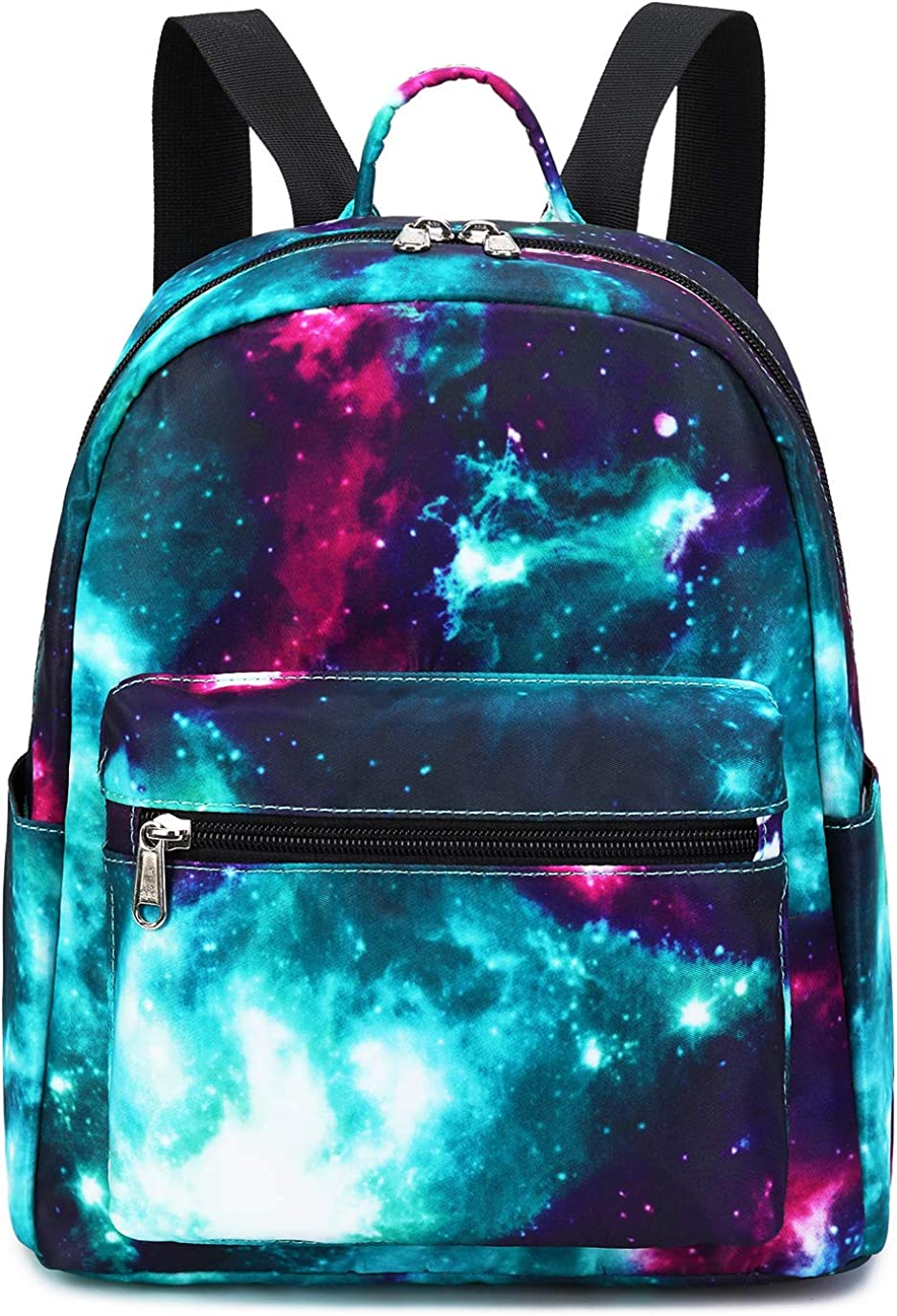 Mini Backpack Girls Water-resistant Small Backpack Purse Shoulder Bag for Womens Adult Kids School Travel