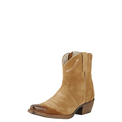 5103d812500 Ariat Women's Marilyn Cowgirl Boot