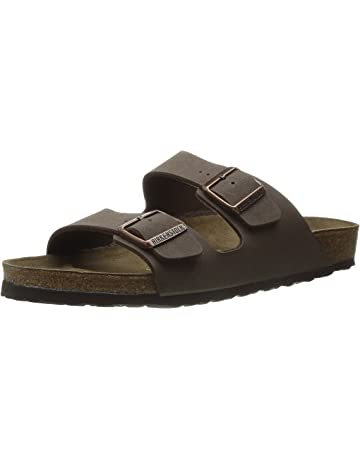 71185577db8f0 Birkenstock Women's, Arizona Sandal N fit Mocha 4.1 M