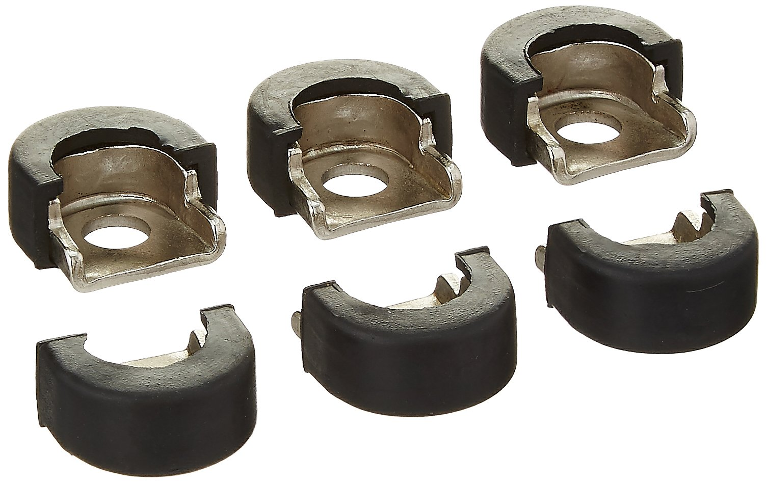 Latin Percussion LP628 ProCare Integrated Shell Protectors by Latin Percussion