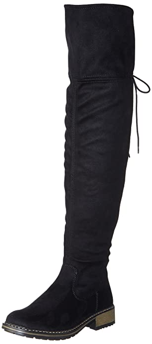 Rieker Damen Z6883 Stiefel: : Schuhe & Handtaschen