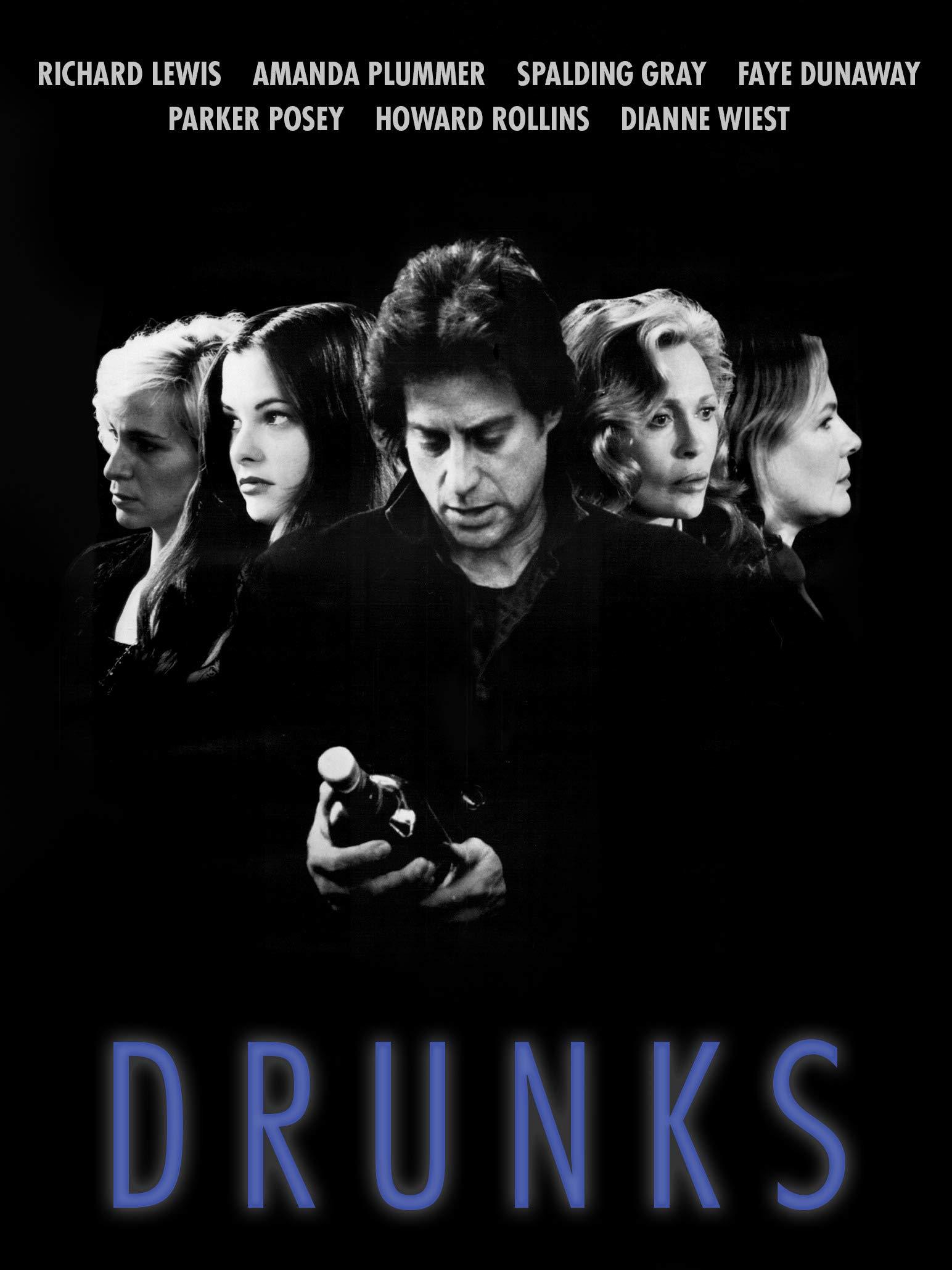 Drunks full movie