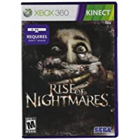 Rise of Nightmares / Game - Xbox 360