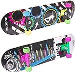 Skate pour fille Hudora Neon
