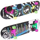 Hudora - 12141 - Skateboard Neon