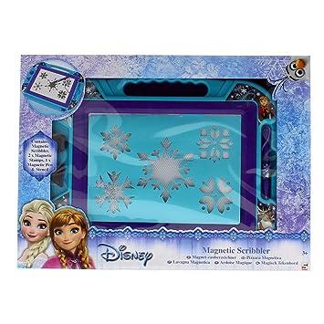 Frozen Pizarra esJuguetes MagnéticaAmazon Juegos Y wmnvN0O8