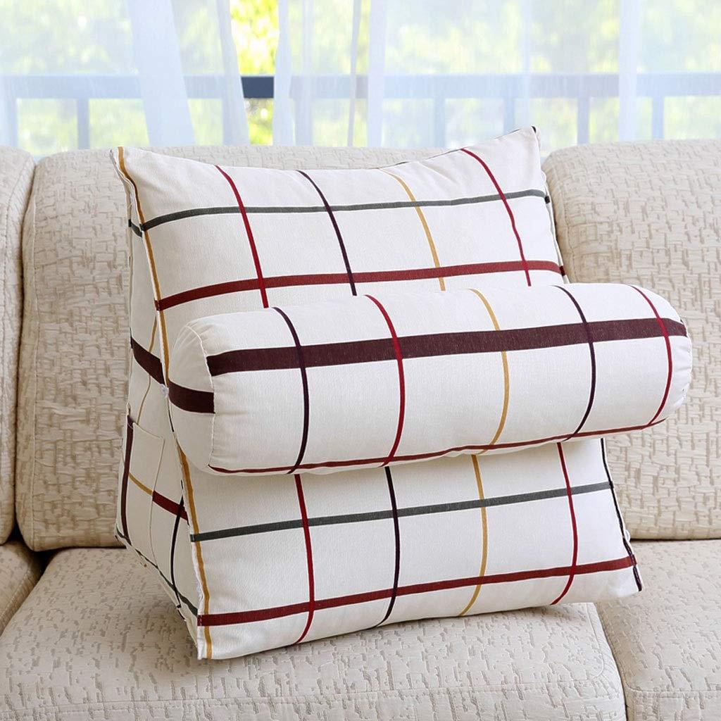 Amazon.com: HIZ - Cojín para sofá y sofá, cojín de cojín ...