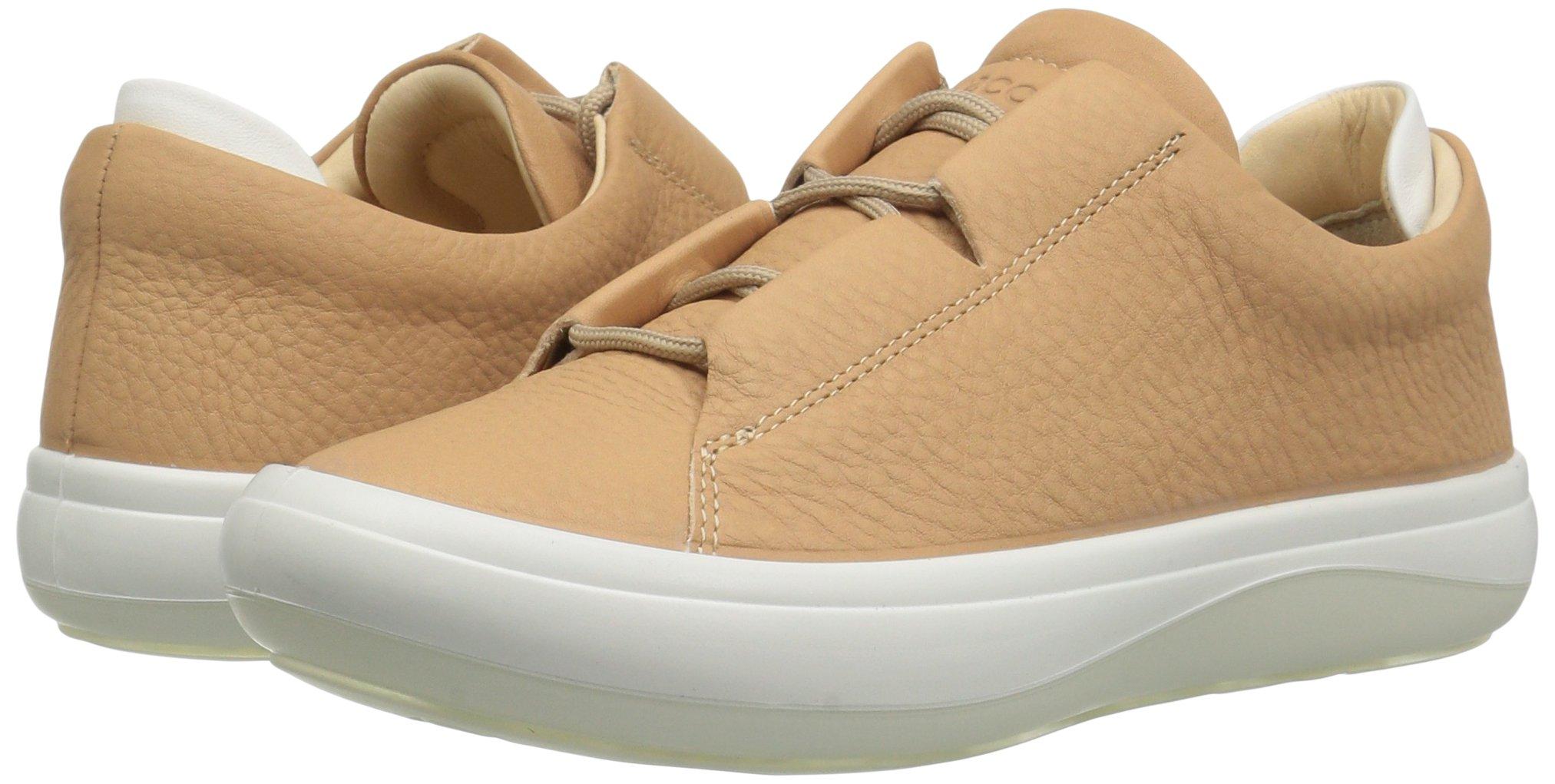 c530f6ea Details about ECCO Women's Women's Kinhin Tie Fashion Sneaker, V - Choose  SZ/color