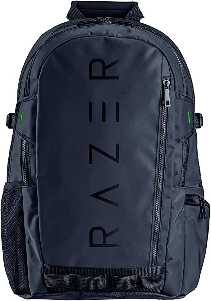 """Image of Razer Rogue Backpack (15.6"""") V2 - Mochila para Razer Blade 15"""