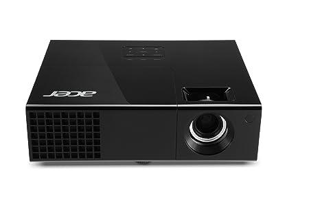 Amazon.com: Acer X1240 DLP 3d Proyector (Negro): Electronics