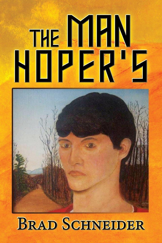 Download The Man Hoper's pdf epub