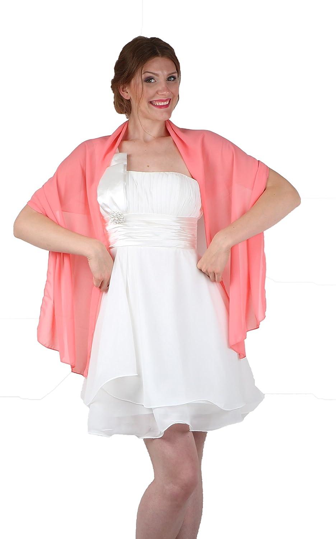 free shipping Roblora, chal de muselina para vestido de fiesta ...