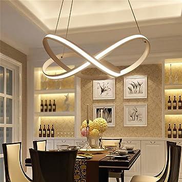OOFAY LIGHT® Kronleuchter Moderne Pendelleuchten für Wohnzimmer ...