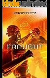 Fraught (DarkTrench Shadow Book 2)