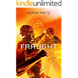 Fraught (DarkTrench Shadow Book 2)
