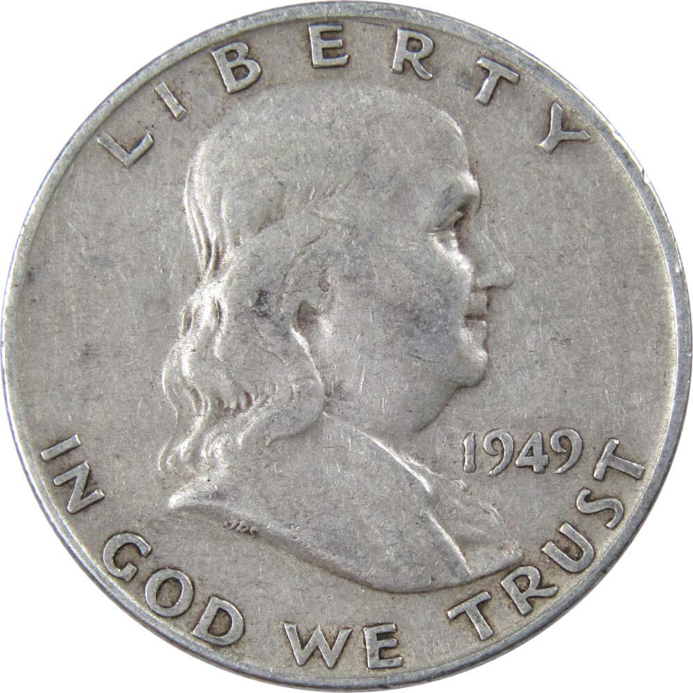 PR66 1961 PCGS GRADED FRANKLIN 90/% SILVER HALF DOLLAR 50C PROOF COIN LIBERTY US