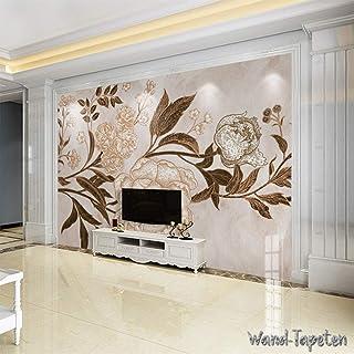 WTD Papel pintado pared papel pintado pared Imágenes moderna de 3d Diseños KN de 3971 KN-COLLECTION