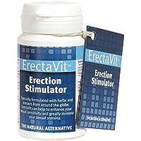 ERECTA VIT ERECTION Cápsulas, significa sexual potencia, erección