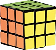 Brinquedo Diverso Cubo Magico Cores Art Brink