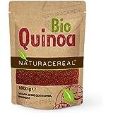 Quinoa rot BIO 1kg NATURACEREAL