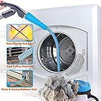 PetOde Dryer Vent Cleaner kit