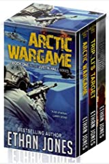 Justin Hall Spy Thriller Series Box Set Books 1-3: Action, Mystery, International Espionage and Suspense Kindle Edition