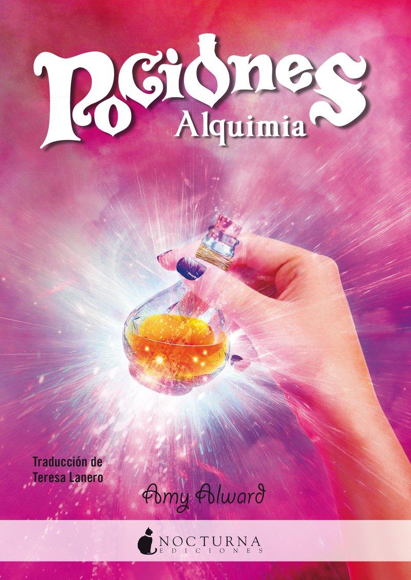 Alquimia: 59 (Literatura Mágica): Amazon.es: Alward, Amy, Lanero ...