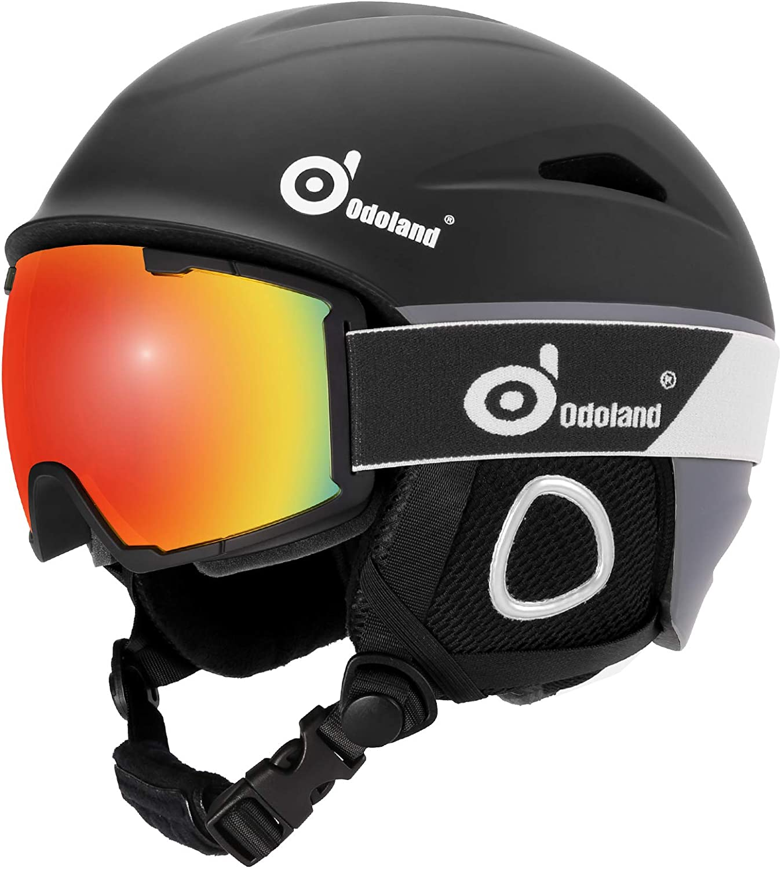 HEAD Womens Rachel Snowboarding Protective Helmet