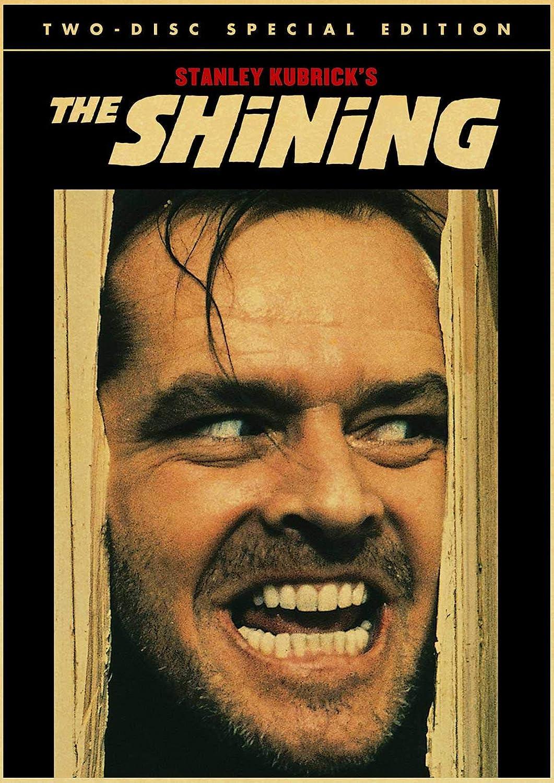 """10 curiosidades de """"The Shining"""", la película de culto que cumple 41 años de estreno"""