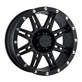 "Pro Comp Alloys Series 31 Wheel with Flat Black Finish (16x8""/6x139.7mm)"
