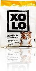 XOLO CROQUETAS Adulto 10 KG