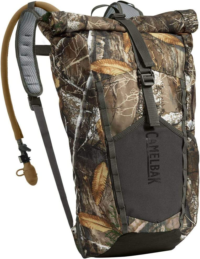 CamelBak Trophy 3:1 85oz, Real Tree Edge Hydration Pack