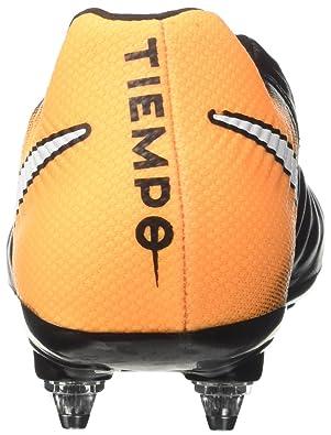 NIKE Men s Tiempo Legacy Iii Sg Footbal Shoes e2ea1c92fed8