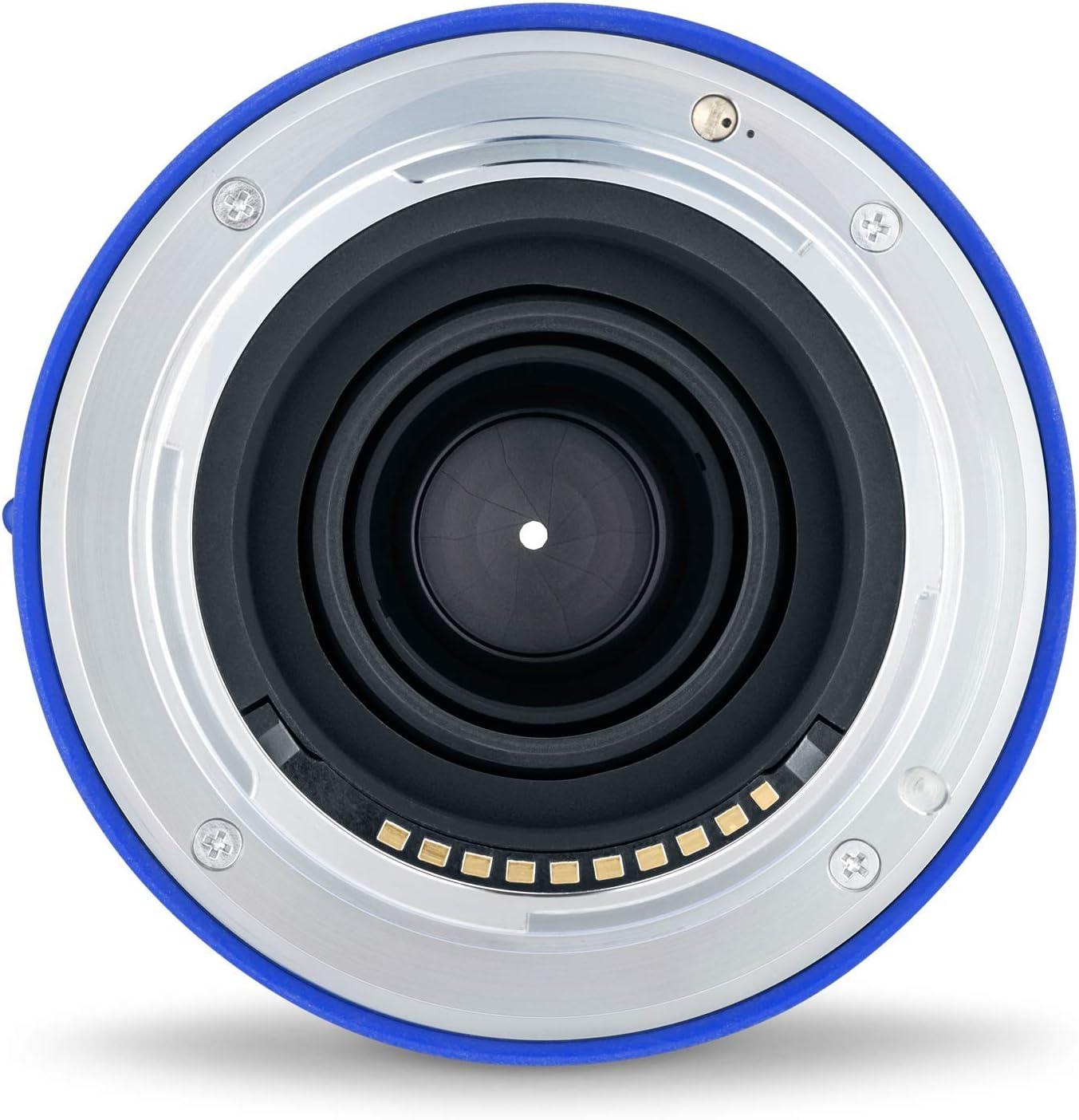 Con Innesto E Zeiss Loxia 2.4//25 E Per Fotocamere Mirrorless Full-Frame Di Sony