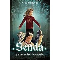 Senda y el murmullo de las caracolas: Novela juvenil de aventuras (a partir de 12 años)