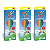 Rainbow Wikki Stix Party Pak - 3 Pack