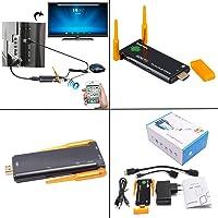 DMG Mini PC Stick Full HD 1080p TV Box Google Android Chrome OS PC Quad Core Bluetooth Keyboard/Mouse Support