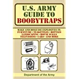 U.S. Army Guide to Boobytraps