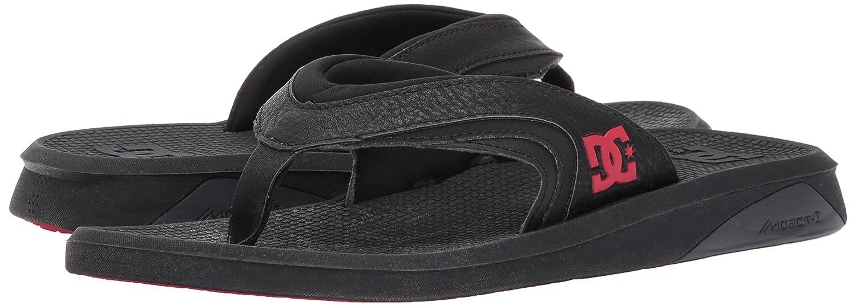 3d0cfd02519c Amazon.com  DC Men s Recoil Sandal  Shoes