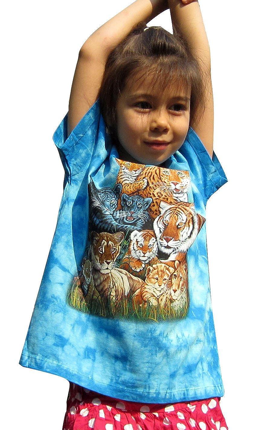 2019特集 Raan Pah Muang SHIRT SHIRT ボーイズ Small Raan Muang ディープスカイブルー B01C1EAHNC, V-Stella:6337992c --- a0267596.xsph.ru