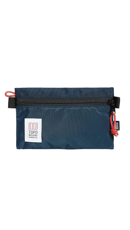Topo Designs Men's Small Accessory Bag Navy One Size Topo Designs-Men' s