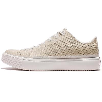 Converse Mens CTAS Modern Ox Low-Top Skate Fashion Sneakers Ivory 11 Medium (D) | Fashion Sneakers