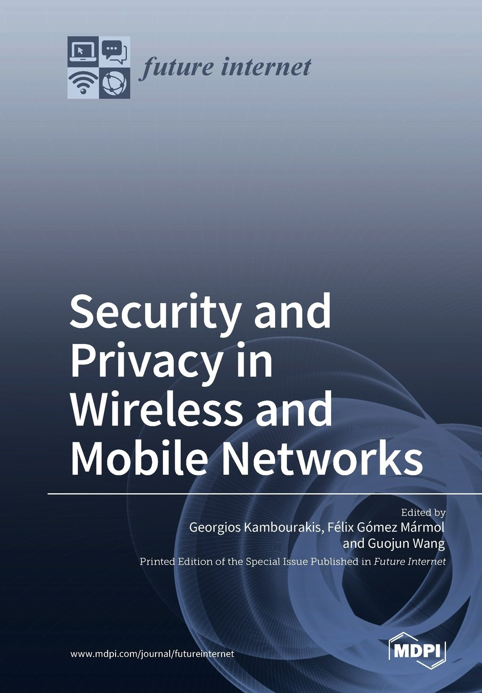 Security and Privacy in Wireless and Mobile Networks PDF
