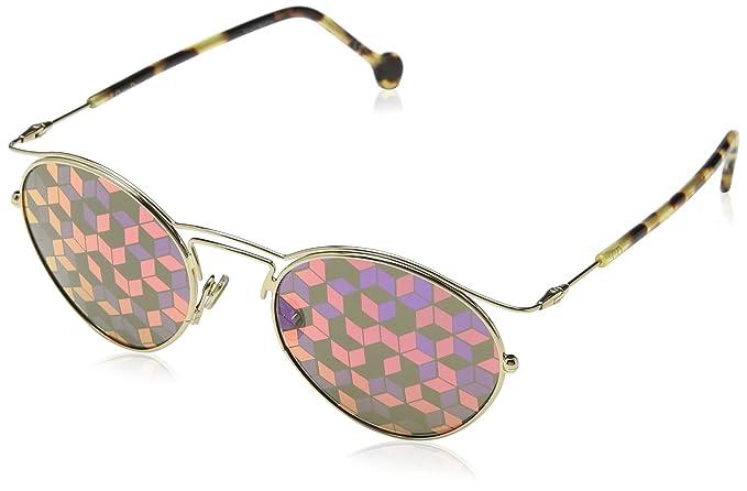 Amazon.com: anteojos de sol Dior Origins 1 Rosa/púrpura 53 ...